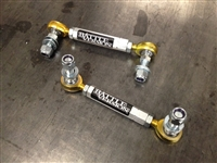 Battle Version MK3 Supra Rear Swaybar Adjustable End Links