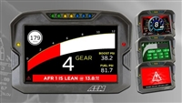 AEM CD-7 Carbon Digital Racing Dash Display