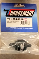 Turbosmart Oil Feed Filter