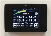 BTI Touch Screen 2.5 TFT Gauge