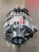 DC Power 270amp 1JZ/2JZ Alternator