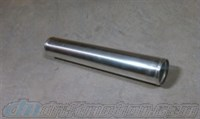 Aluminum Pipe Straight