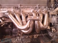 Driftmotion Modified 1JZ Manifold