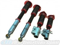 Megan Street Series Coilover Kit Nissan 240SX 95-98 S14