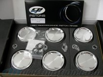 CP Piston Set for 2JZ-GTE .5mm Oversize