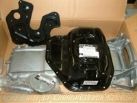 1JZ/2JZ Rear Sump Oil Pan Kit