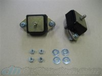 Polyurethane Motor Mounts for 86.5-88 Supra MK3