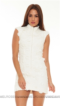 Cameo White 'We Have Love' Dress