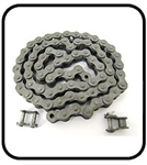 Ryan Old Style L.H Tine Wheel Drive Chain # 546927
