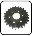 Ryan 522674  Water drum sprocket Old Style