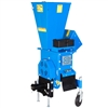 BCS PTO Chipper Attachment