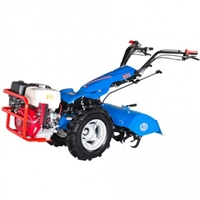BCS Tractor 852 Power Unit Only With 13HP Honda Engine Recoil Start