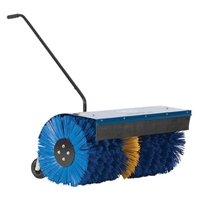 "BCS 30"" Power Sweeper Attachment"