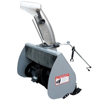 "BCS 28"" Snow Thrower Attachment"