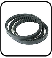 Day Ax45 Drive belt Fits LA4-5 Old Style (Non Folding Handel) Ryan # 521613