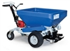 Top dresser, Compost spreader, Ecolawn Applicator