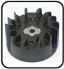 #28-Mantis Flywheel Assembly Fits Models · SV-5C/2, SV-5C1/2