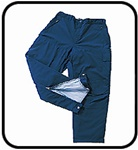Husqvarna Pro Forest Chainsaw Protective Pants