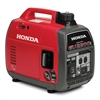 Honda 2200-Watt Super Quiet Gasoline Powered Portable Inverter Generator with Eco-Throttle and Oil Alert