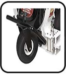 Swivel Wheel Kit