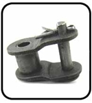 Ryan Aerator Parts Chain #40 1/2 Link