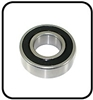 (#2)  Original Mantis Tiller Parts # 400132 Clutch Drum Bearing Fits Mantis 7260,7261, 7262, 7940