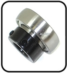 "RYA-545786  Bearing 1"" ID Fits All Ryan LA-4/5 New Style The aerator Uses 2-For Drum 2-For Tine Rack Uses Flange #548962"