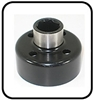 #1-Clutch Drum Fits Mantis Models, 7260, 7262,7940