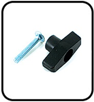 #10-Handle Knob With Bolt.                                     608-78