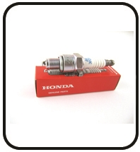 #12-Genuine OEM Spark Plug Fits Honda GX25 Engine