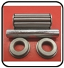 #9- Bearing Kit With Spanner Fits Single Wheel Velke