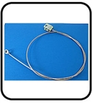 RYA-4117195 Clutch Cable Fits all New Ryan LA-4/5 (Folding Handel Style)