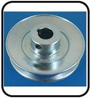 RYA-521608  ENGINE PULLEY FITS ALL RYAN LA-IV& LA-V