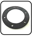 Ryan Aerator Parts # 522480 Water Drum Seal Large