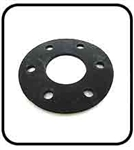 Ryan Aerator Parts # 522481 Water Tank Seal Small
