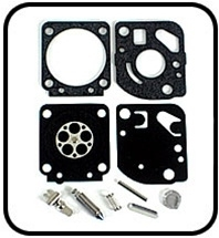 #18-Zama Carb.  kit