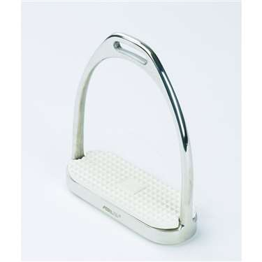 Centaur® Stainless Steel Fillis Stirrup Iron
