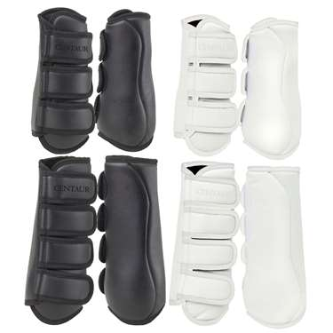 Centaur® Classic Dressage Boots- Set of 4