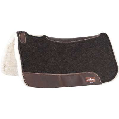 ESP® Felt Fleece Saddle Pad