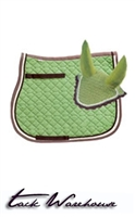 KL SELECT DRESSAGE SADDLE PADS
