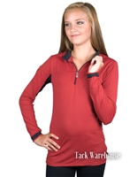 Kastel Charlotte Signature UV Long Sleeve Shirt