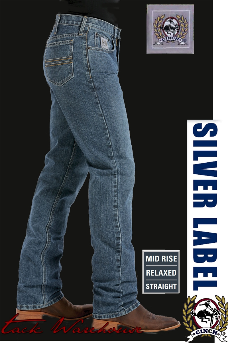 Silver Dollar Jeans - Jeans Am