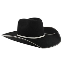 Resistol Cowboy Hat Wool Snake Eyes