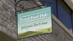 The Local Food Hub