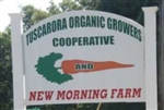 Tuscarora Organic Growers Cooperative