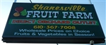 Shanesville Fruit Farm