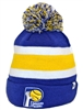 The 47 Brand Breakaway Indiana Pacers Blue Beanie