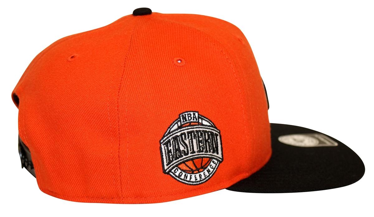 5366f75b41ee7d 47 Brand Sure Shot New York Knicks Snapback