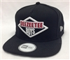 New Era Dissizit! Deezeetee Boys Black Snapback