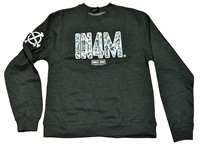 In4mation Freemason Pull Over Long Sleeve Sweater